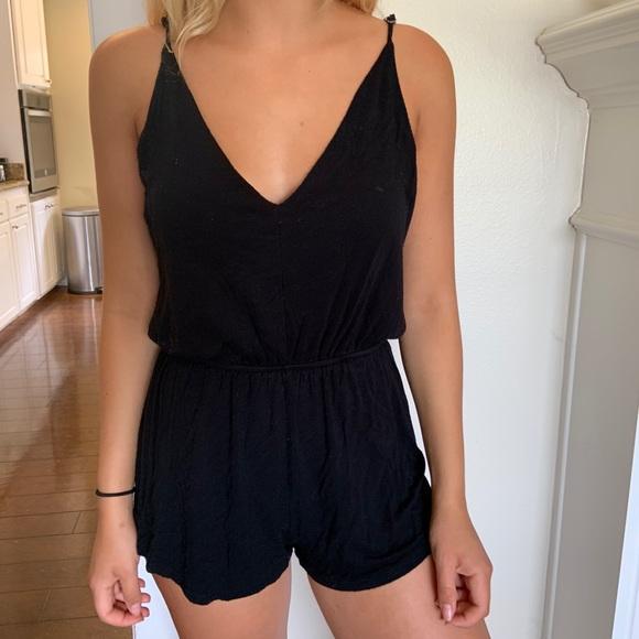 Dresses & Skirts - No Rest for Bridget (boutique) romper